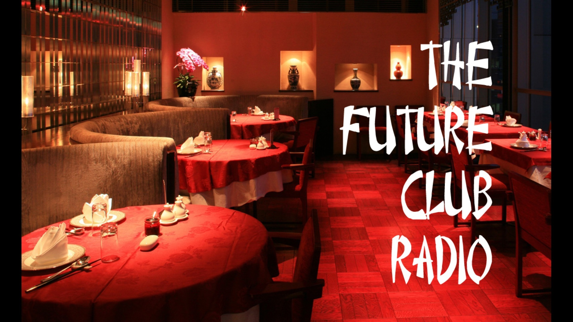 THE FUTURE CLUB RADIO #009