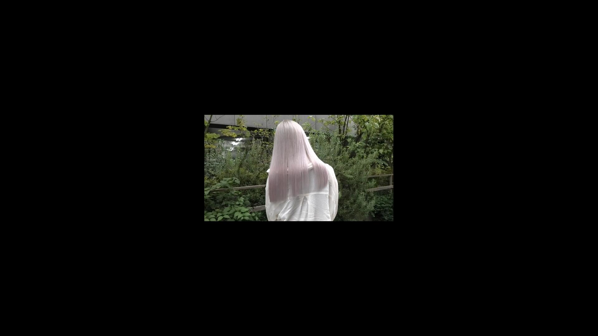 Yuma『頭皮に染みないゼロテクホワイト』