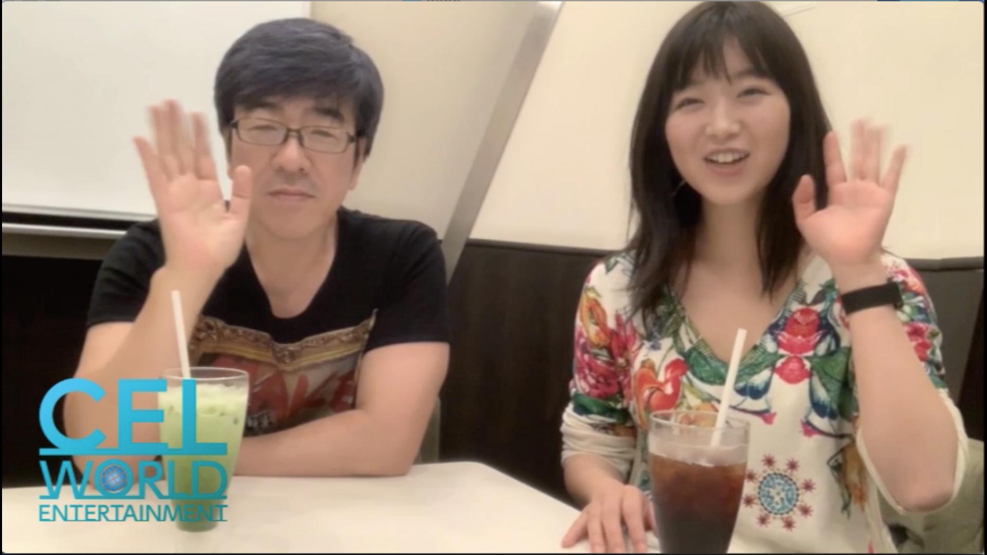オンラインサロン動画/佐々木x盛田:前編