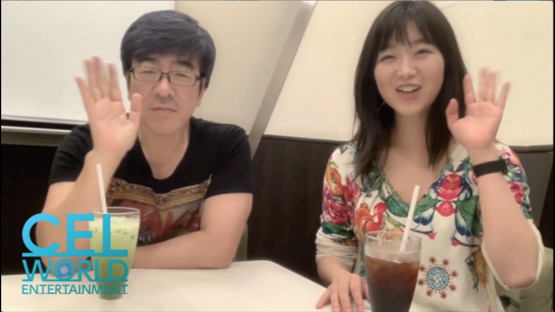 オンラインサロン動画/盛田x佐々木:後編