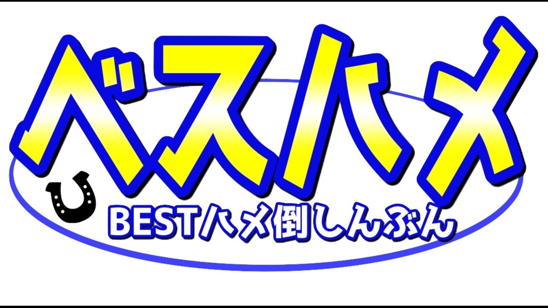 【12/5号】ベスハメ完全版~BEST BUYとハメ倒し競馬~