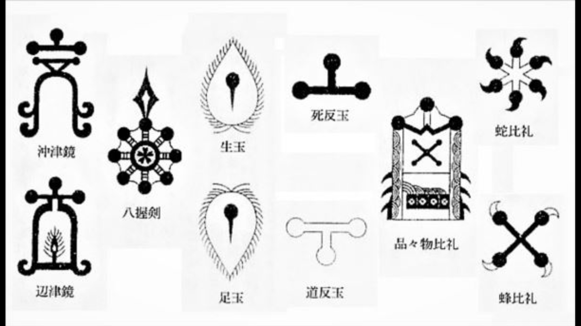 21.5.25【呪術編】第3回 呪術って?