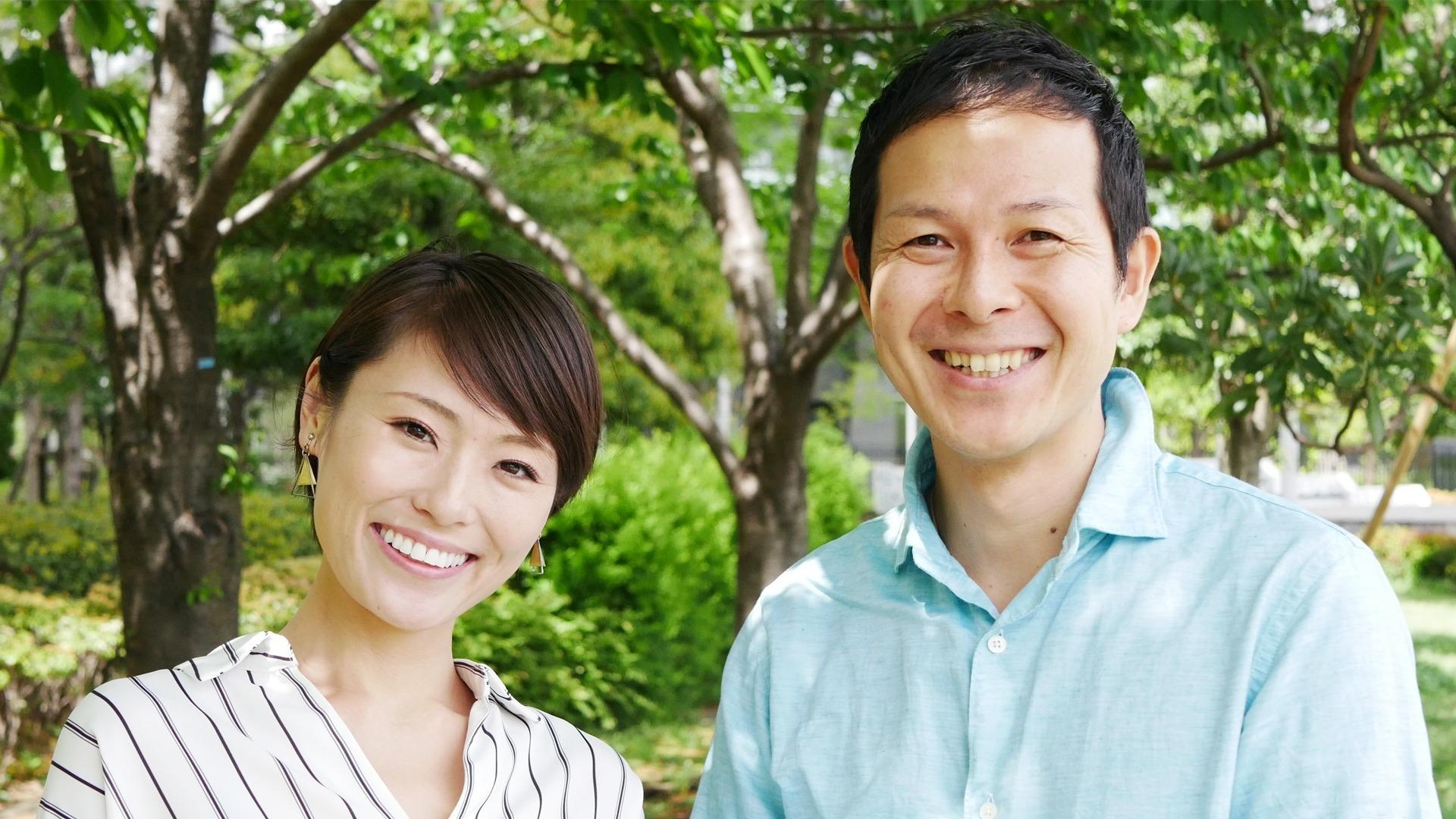 Tomoya / Mariko
