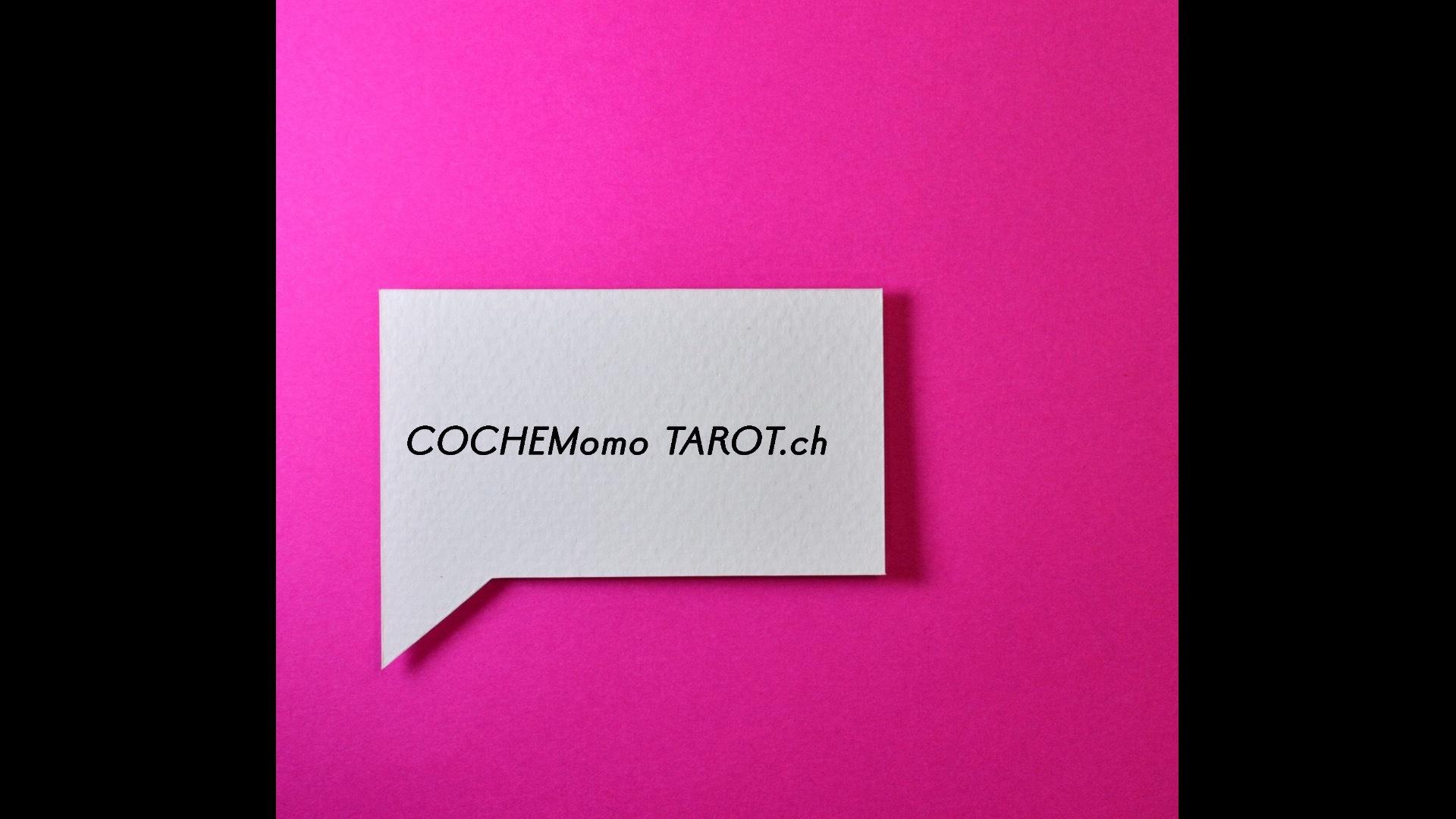 COCHEMomo TAROT(コケモモ)