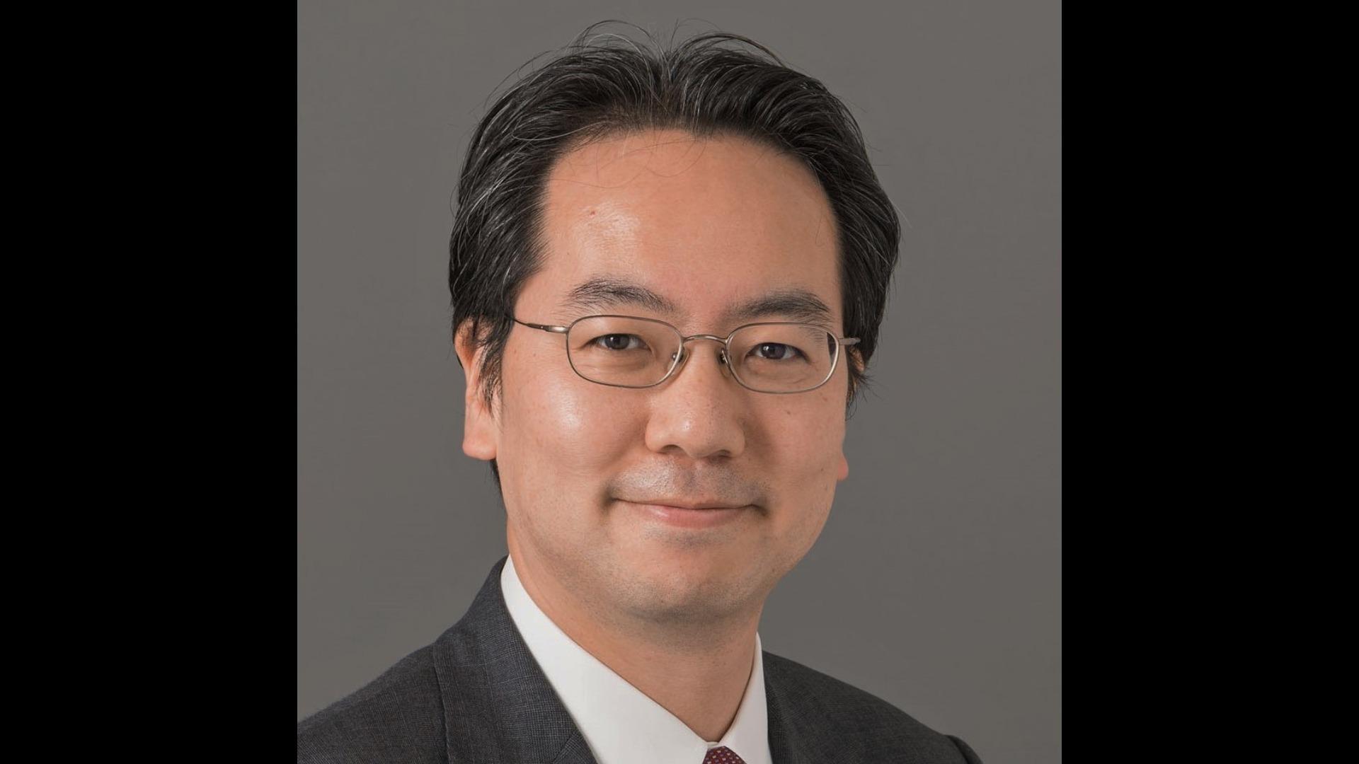 上山信一(慶應大学総合政策学部教授)