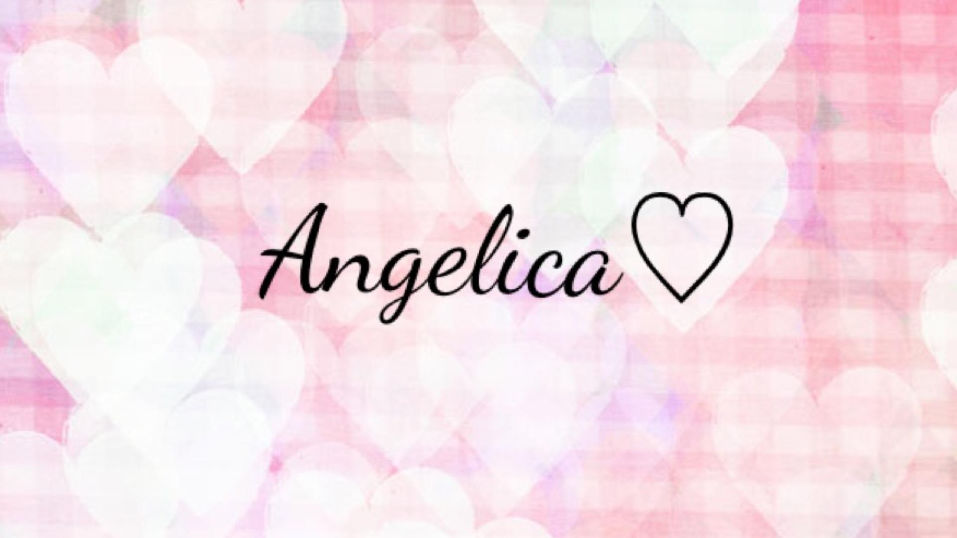 Angelica♡