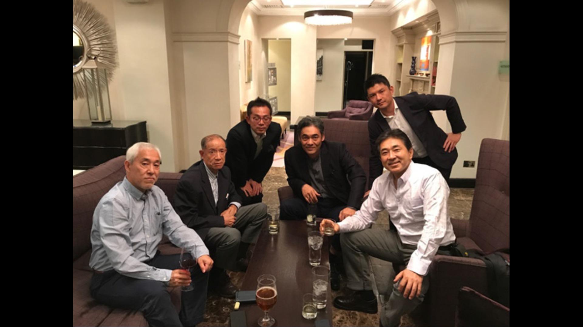 一般社団法人東京国際スポーツ医学機構