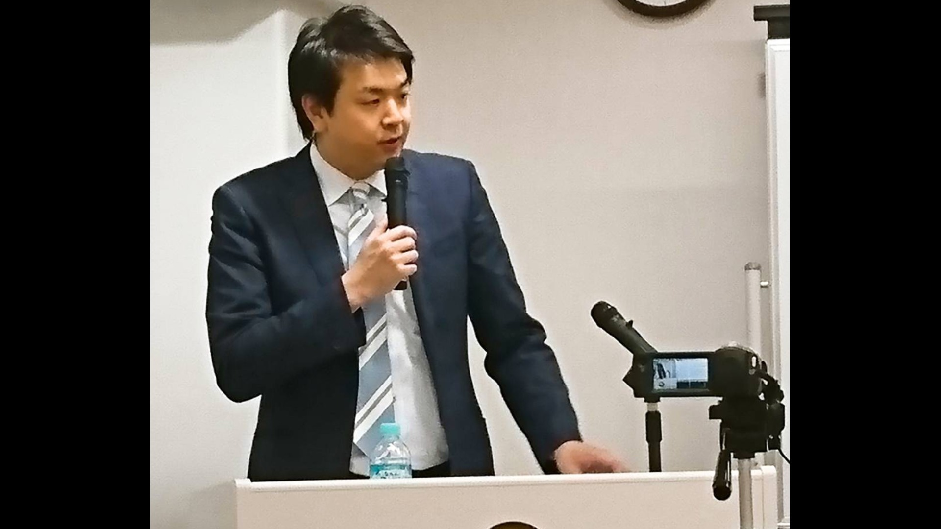 法学編入オンラインサロン オーナー 安田貴行