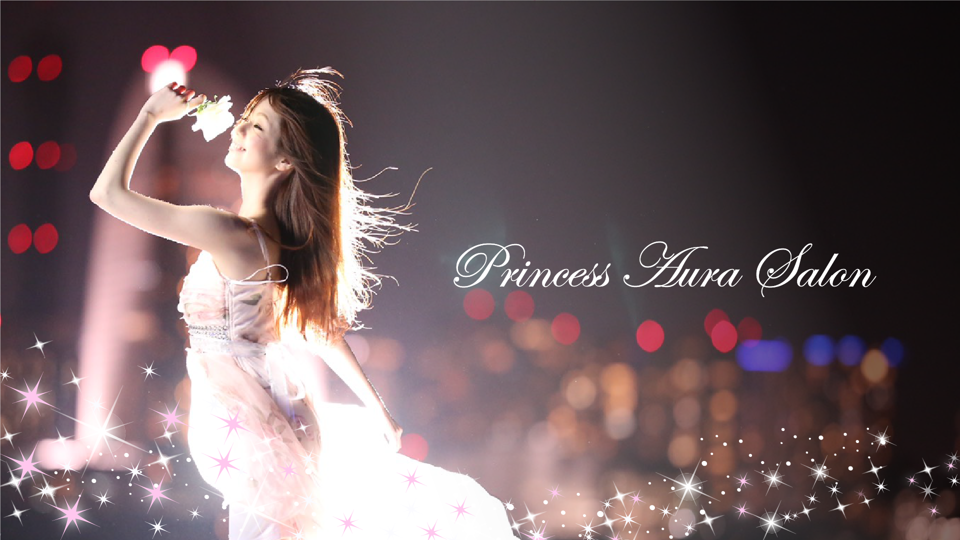 Princess Aura Salon