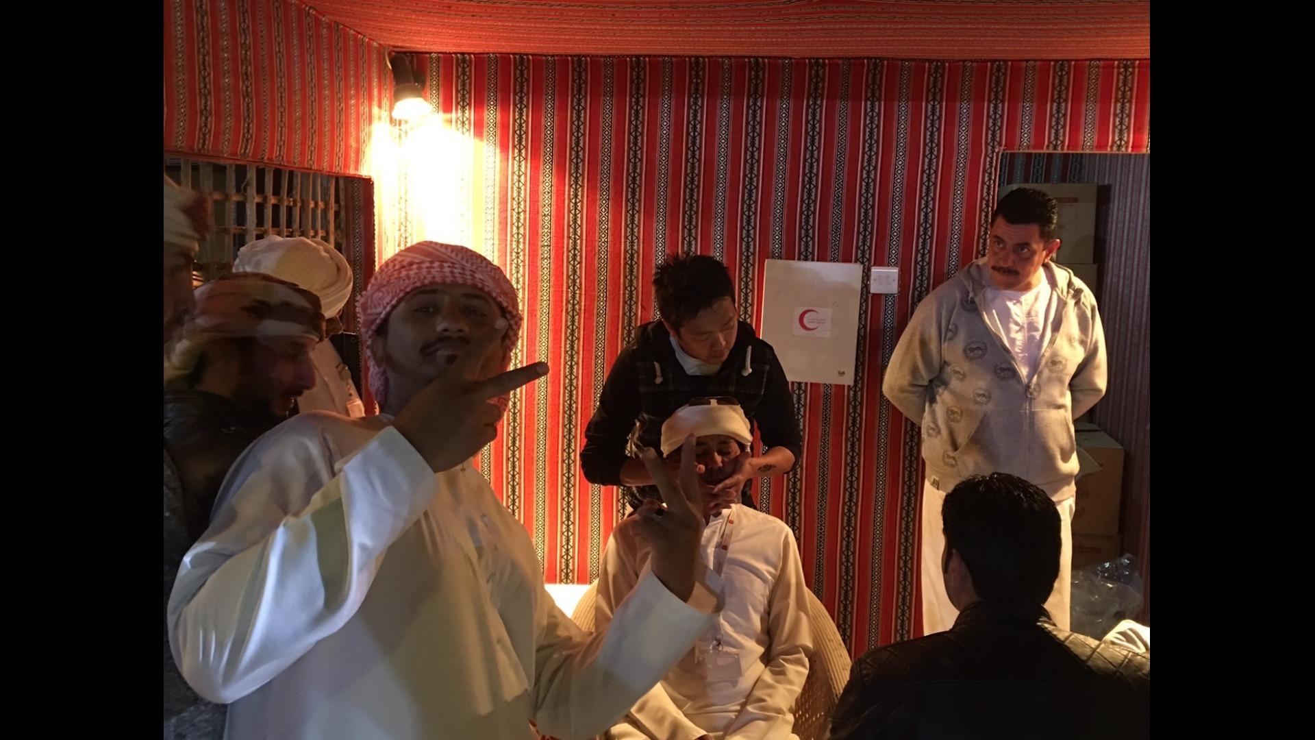 世界のKADOMORI 〜日本の技術を世界へ〜