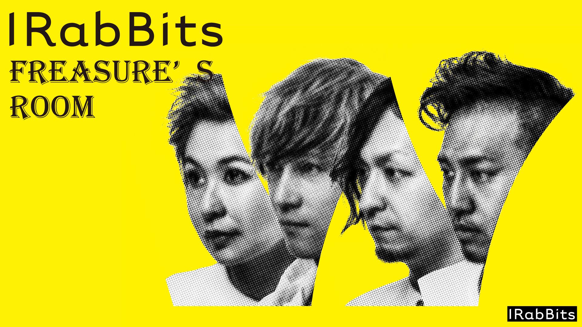 IRabBits FREASURE'S ROOM