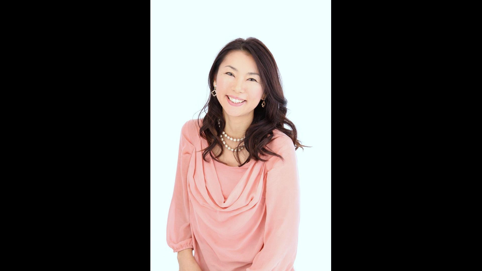 吉田美奈子 Minako Yoshida