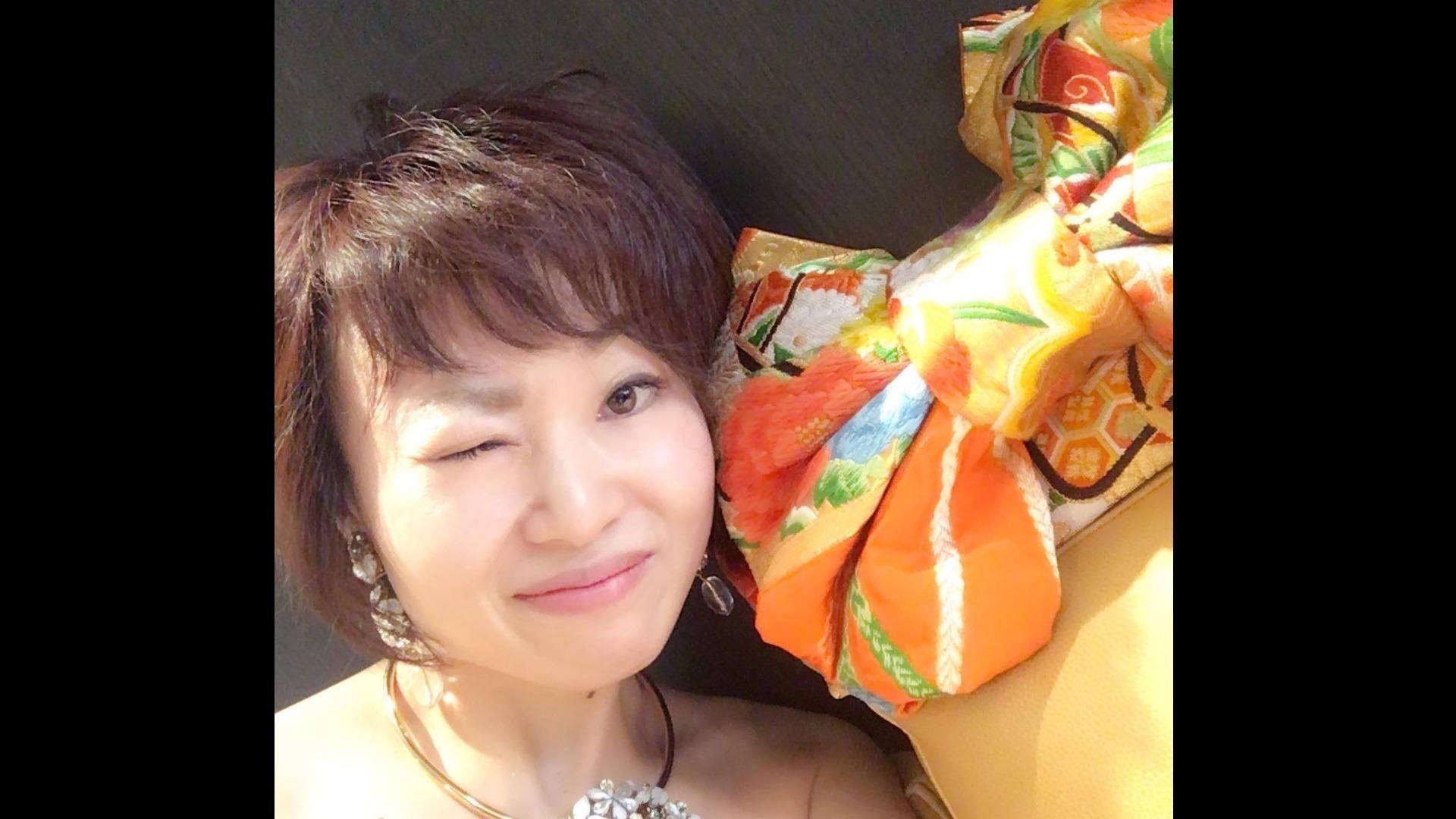 大城 茜 - Akane Oshiro -