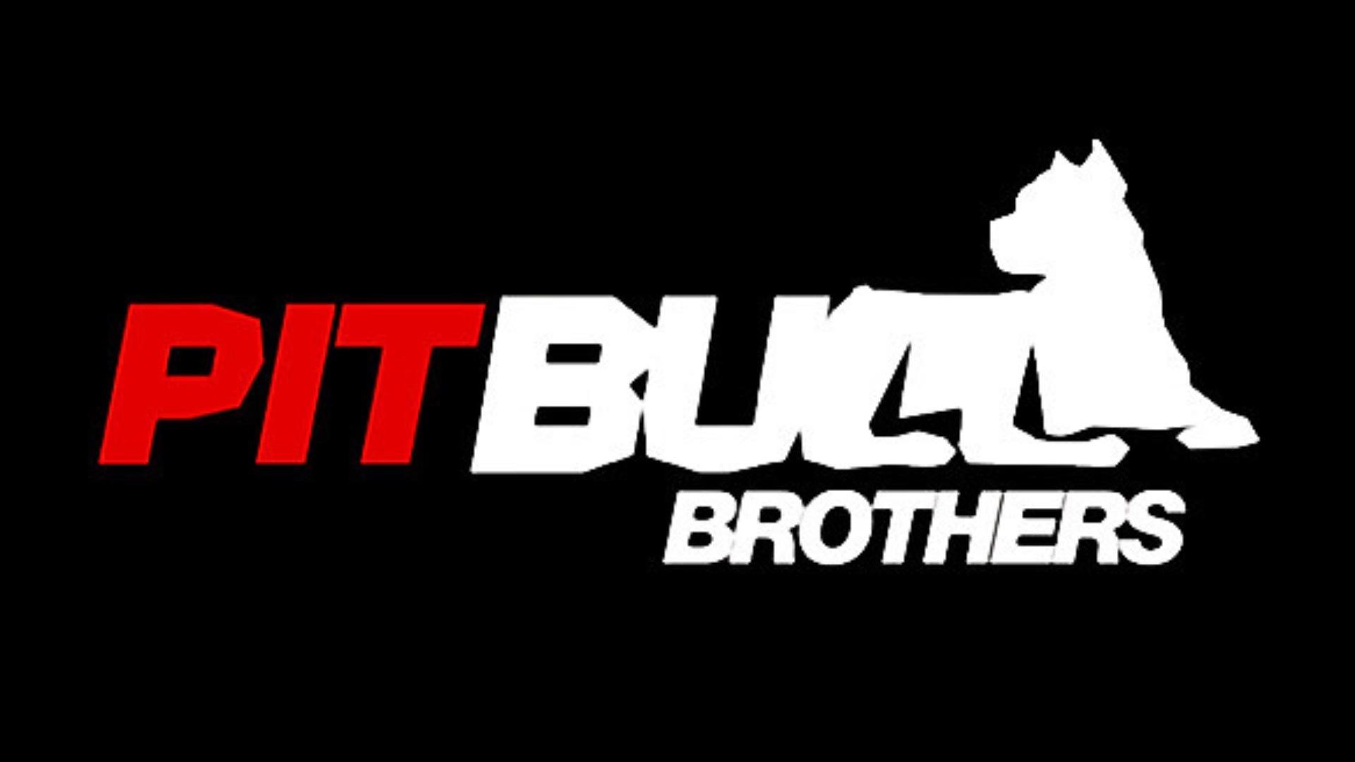 Pitbull Brothers Japan