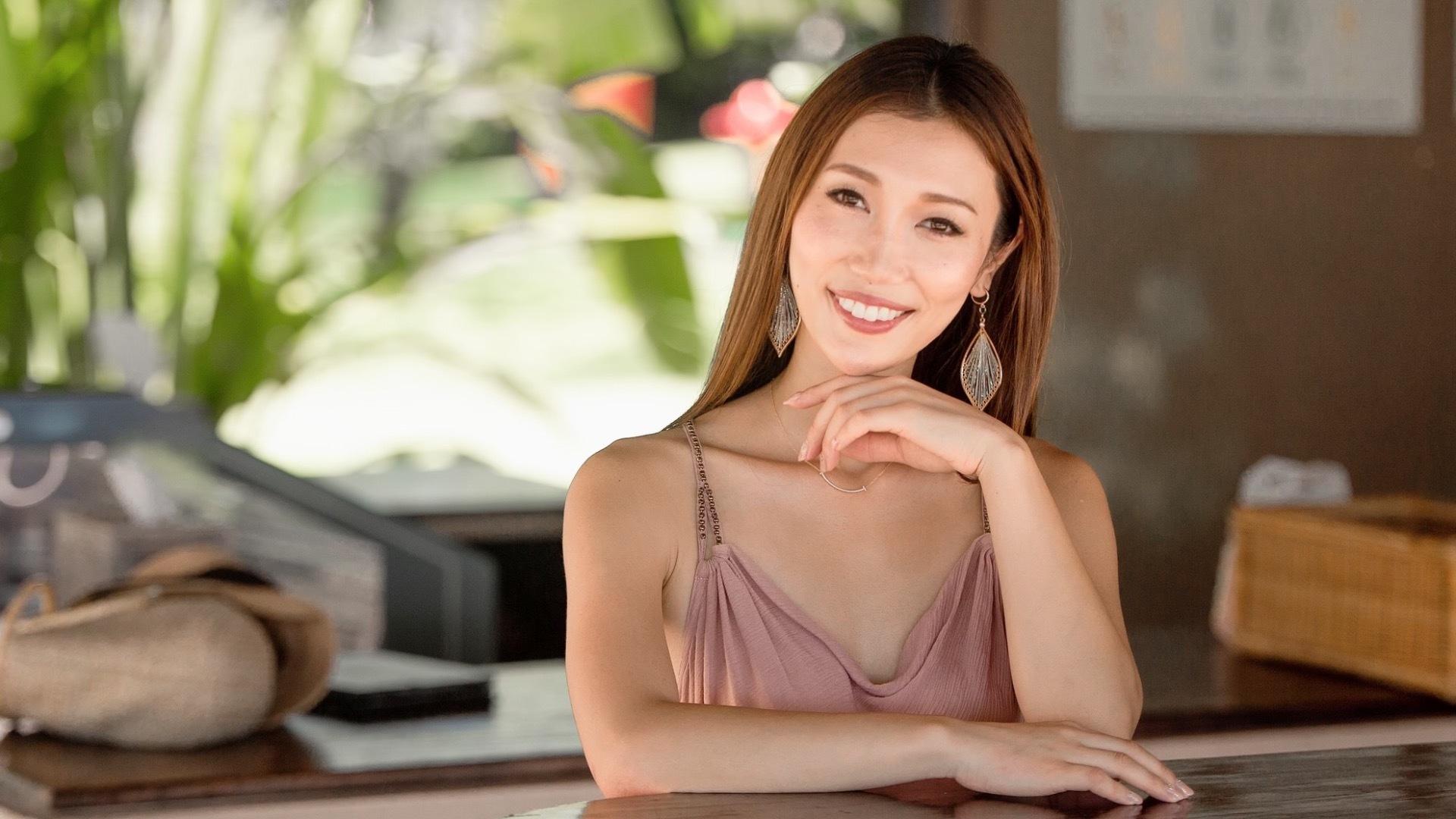 NATSUKO YOKOTA