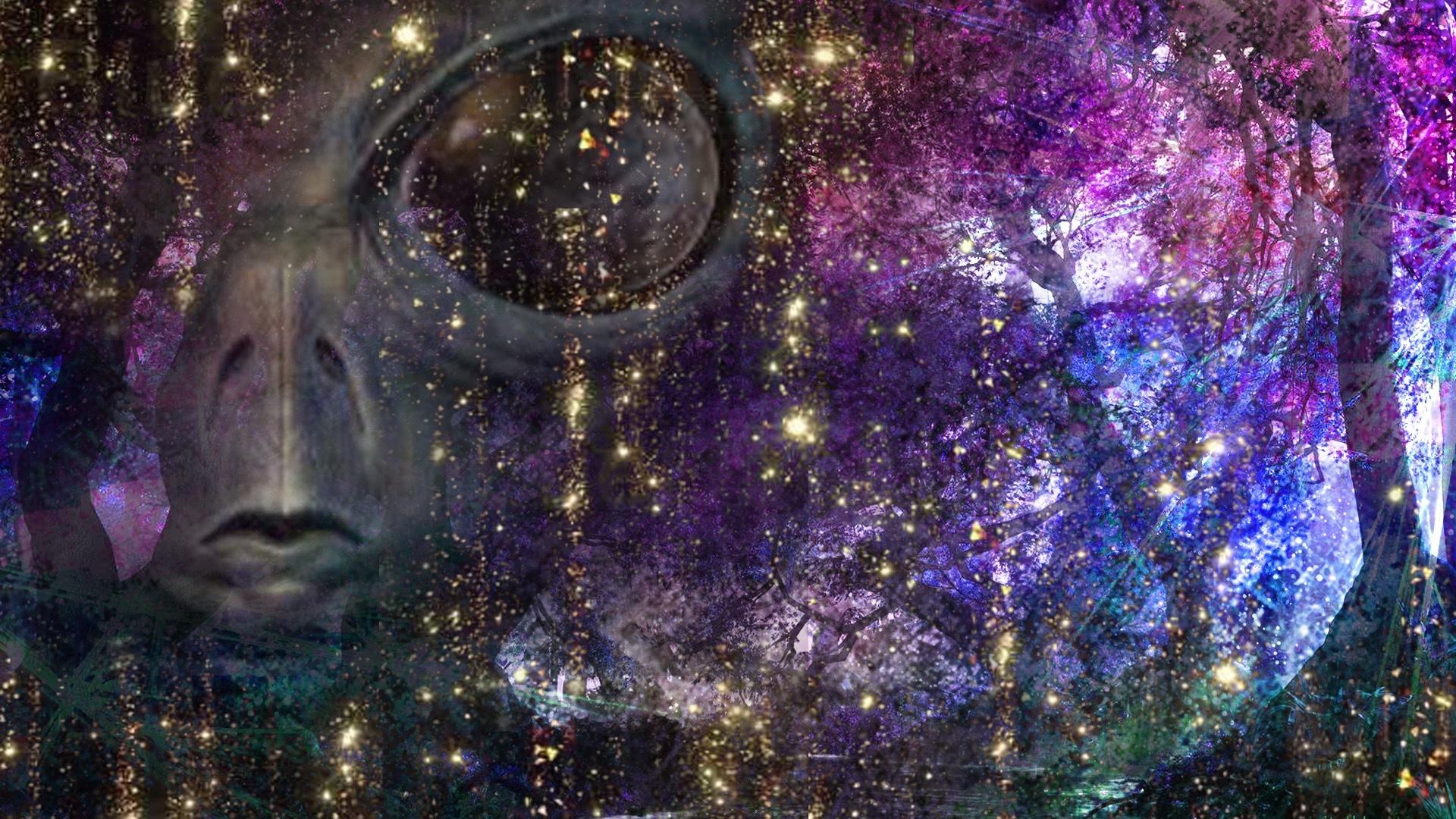 車掌:The Planet from Nebula