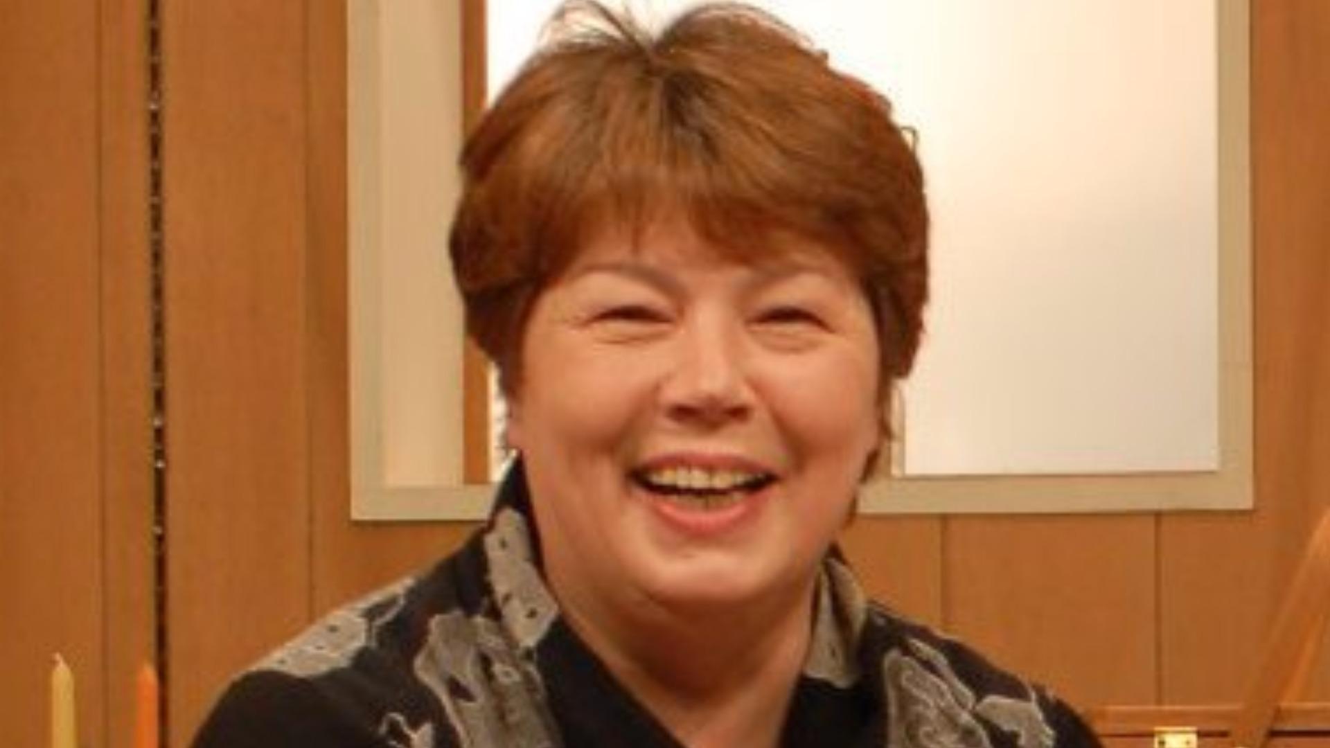 安東英子 Eiko Andou
