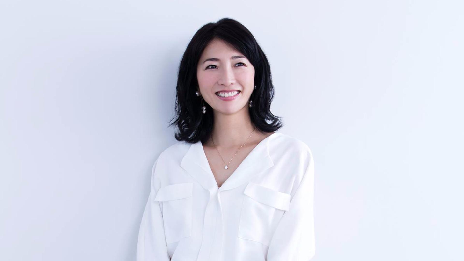 経沢香保子