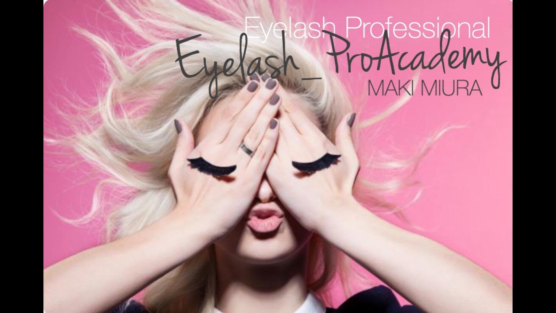 Eyelash Pro Academy