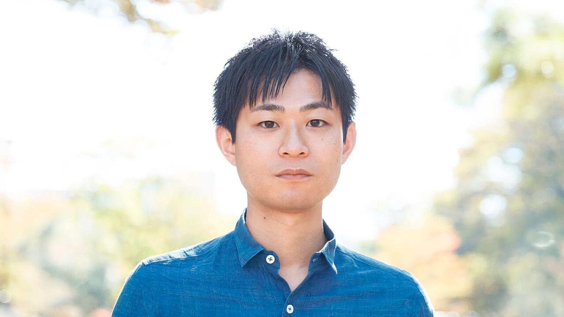 ショートショート作家・田丸雅智(たまる・まさとも)
