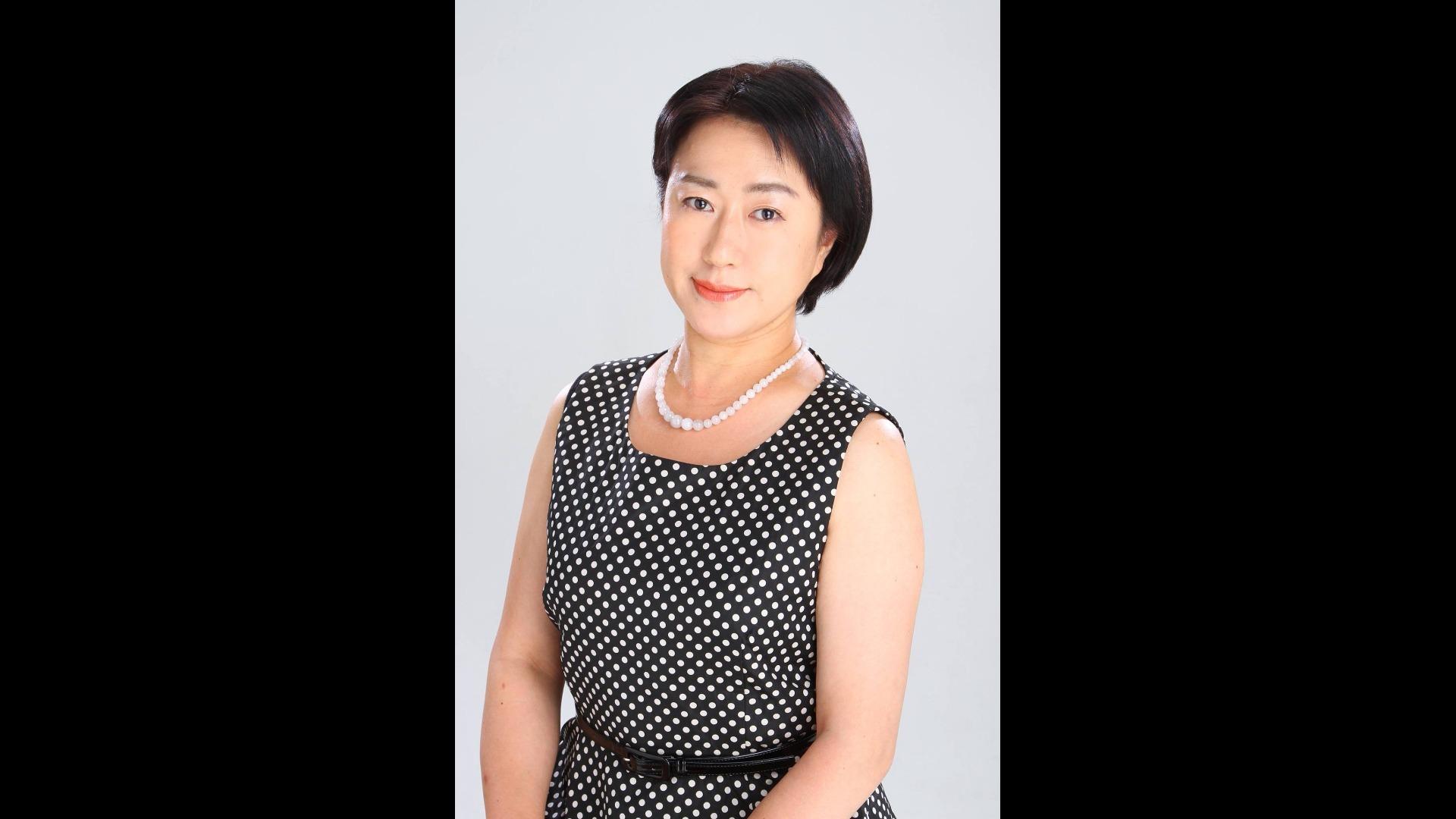 一般社団法人エメラルド倶楽部 代表理事 菅原智美