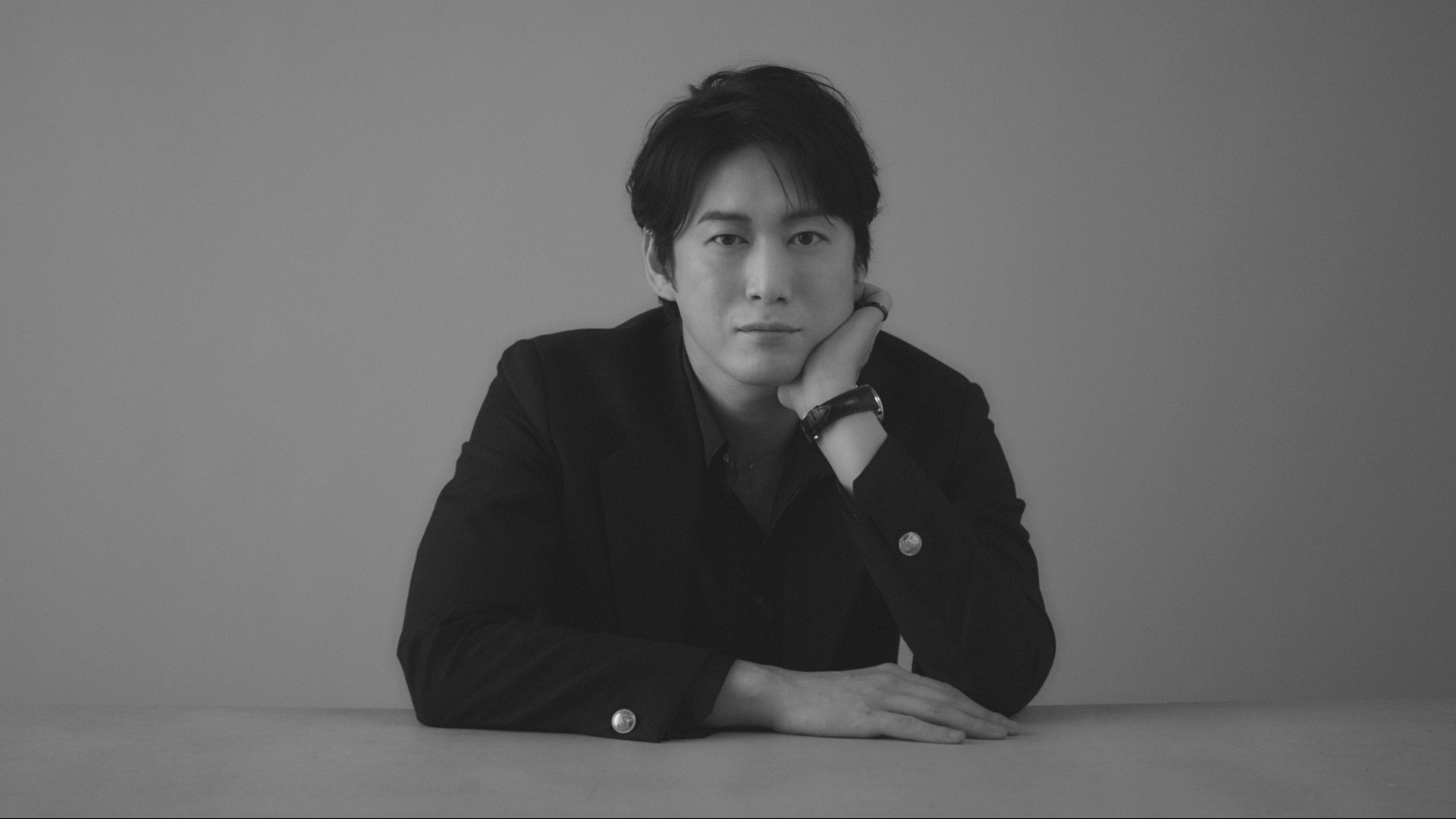 宮尾俊太郎 - Shuntaro Miyao -