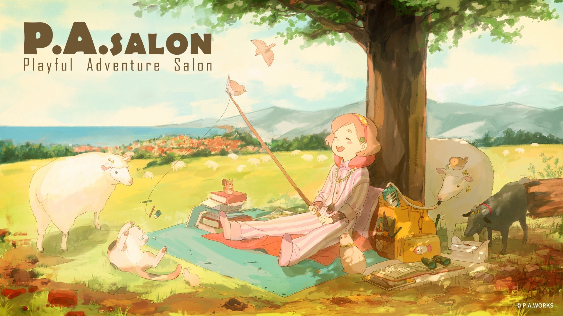 P.A.SALON