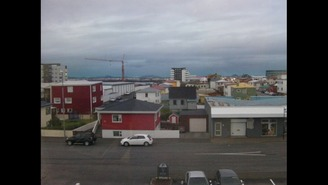 「 隠されたアイスランド革命」