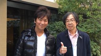 【対談】新人発掘出版プロデューサー 遠藤励起さん 第1弾 Vol.40