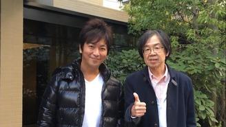【対談】新人発掘出版プロデューサー 遠藤励起さん 第2弾 Vol.41