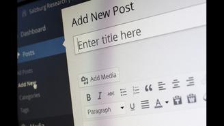 ブログの結果を楽に早く出す方法