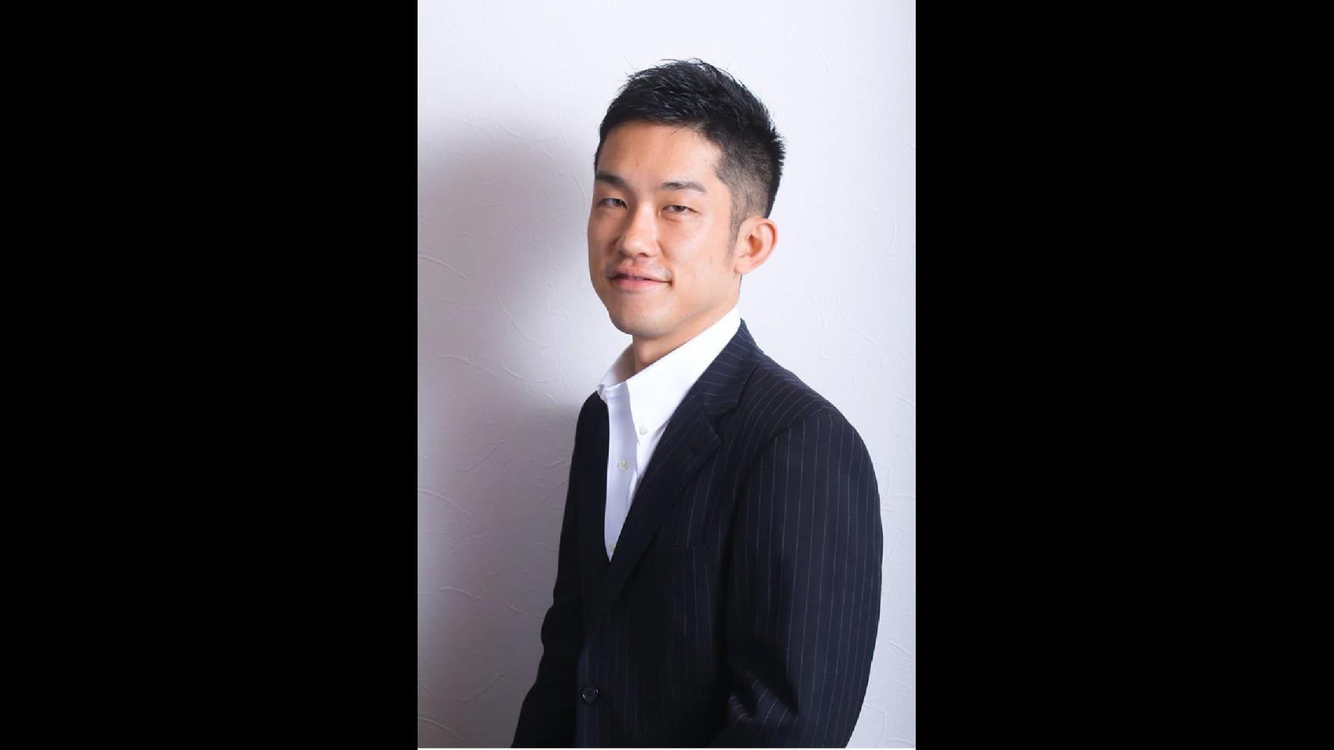 大嶋啓介(モデレーター 成田直人)