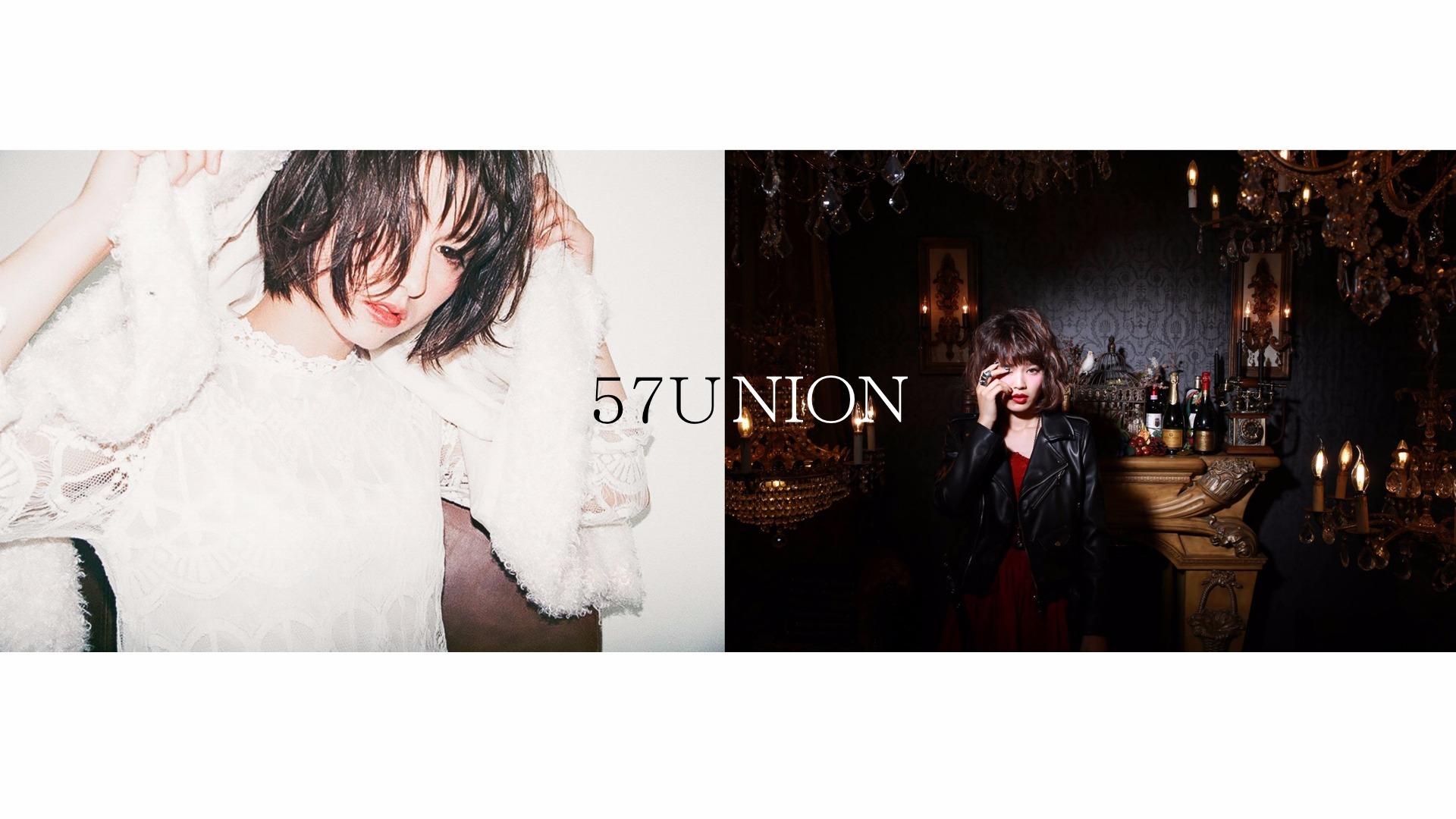 57UNION(ゴーナナユニオン)~ カメラ美容師によるサロン戦略 ~