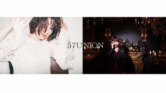 57UNION(ゴーナナユニオン)~ カメラ美容師によるサロン戦略 ~ 57UNION