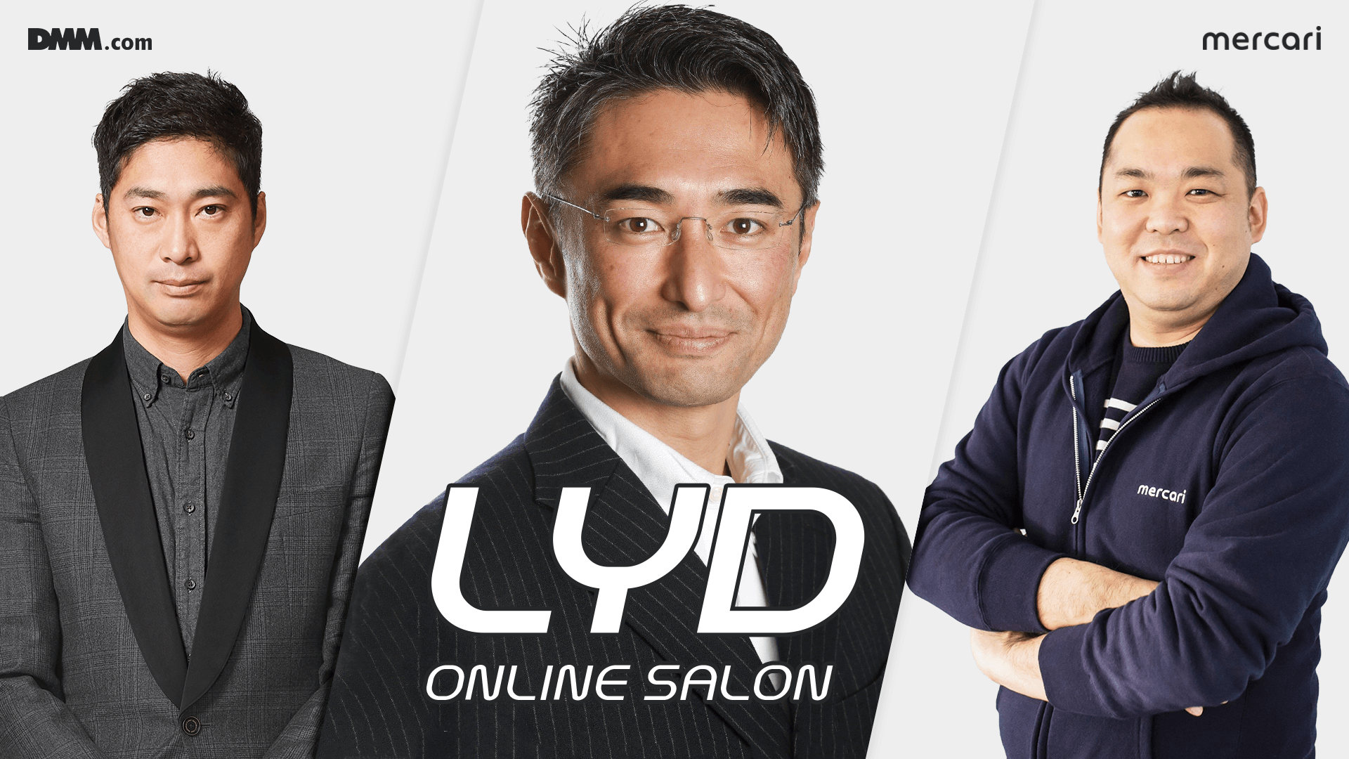 LYDオンラインサロン-Live your dreams!