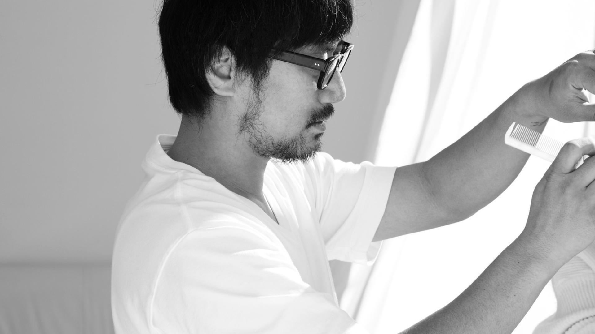 河北裕介 / YUSUKE KAWAKITA