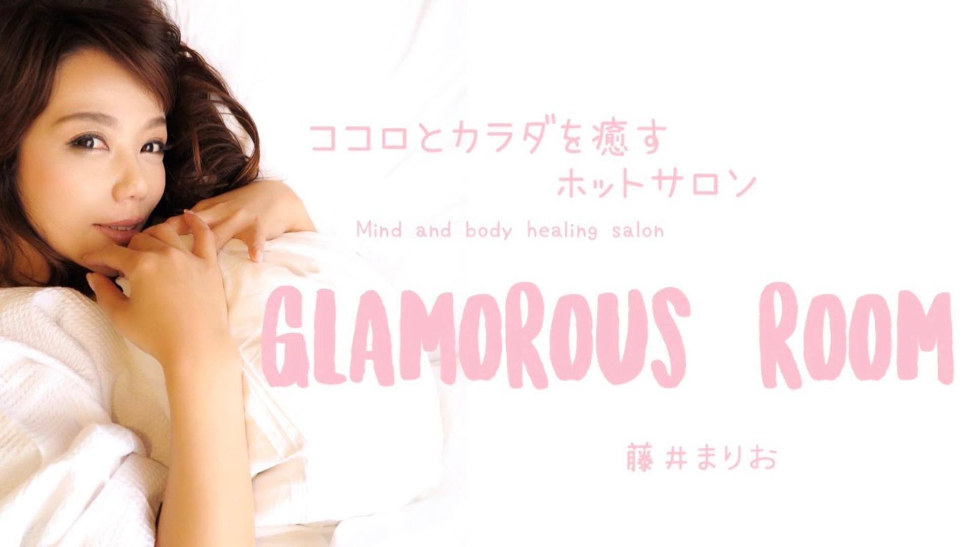 Glamorous room