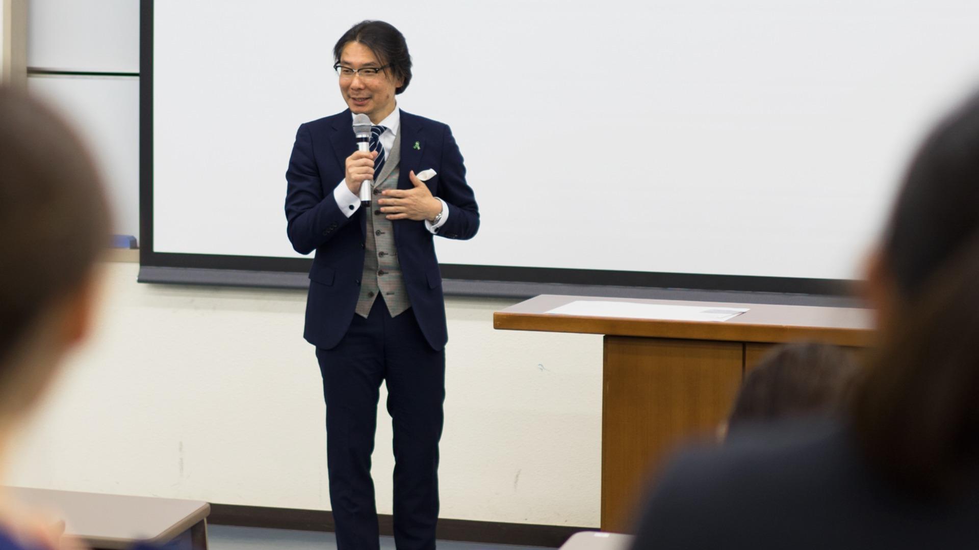 MBA(経営管理修士)名倉真悟