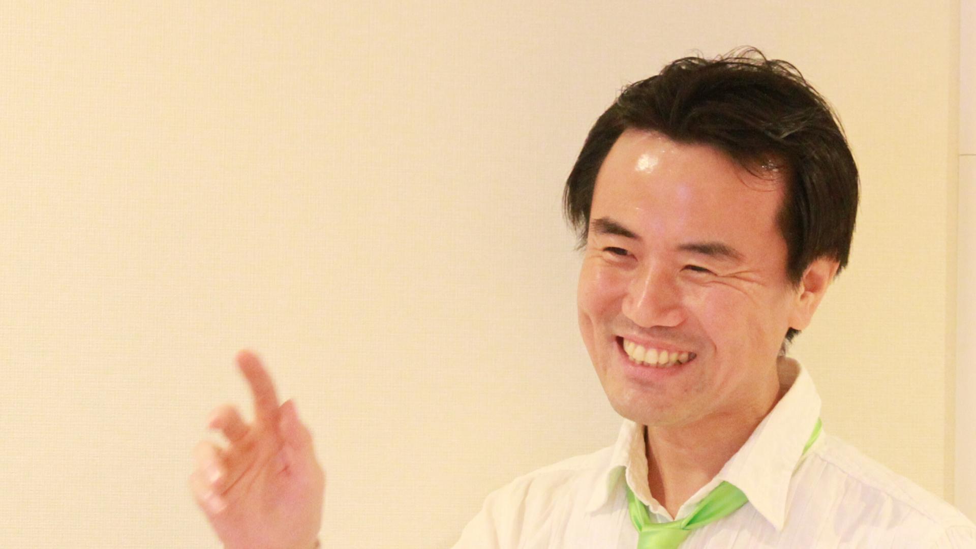 可能性を広げる数学家/鈴木 伸介