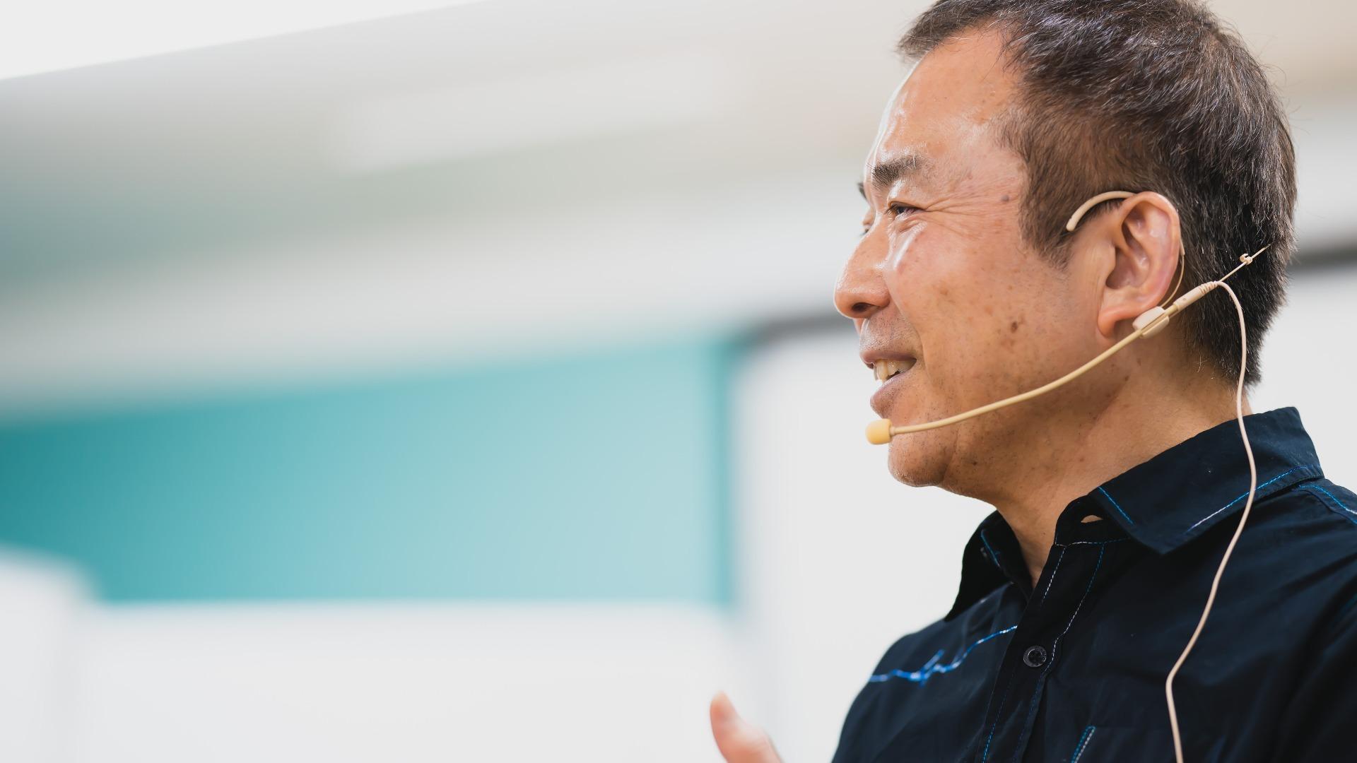 川邉 研次 / KENJI KAWABE