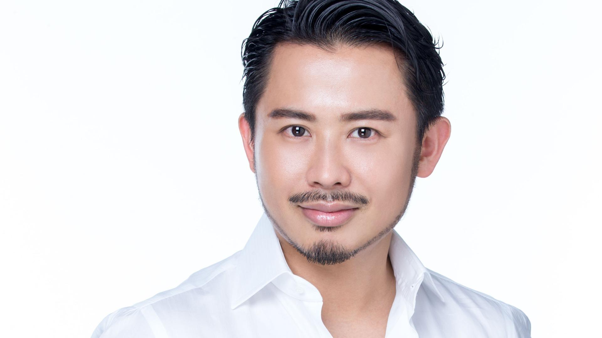小田切ヒロ   Hiro Odagiri