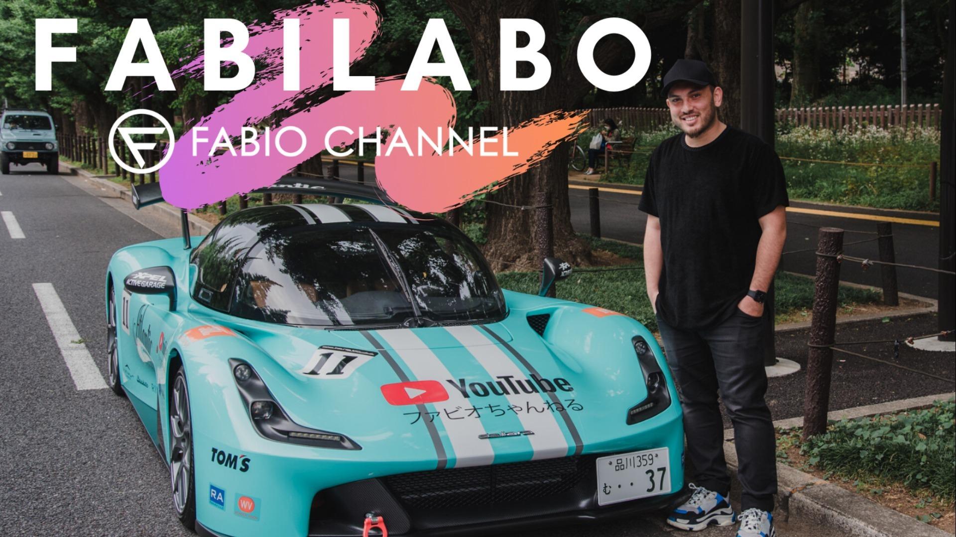 FABILABO