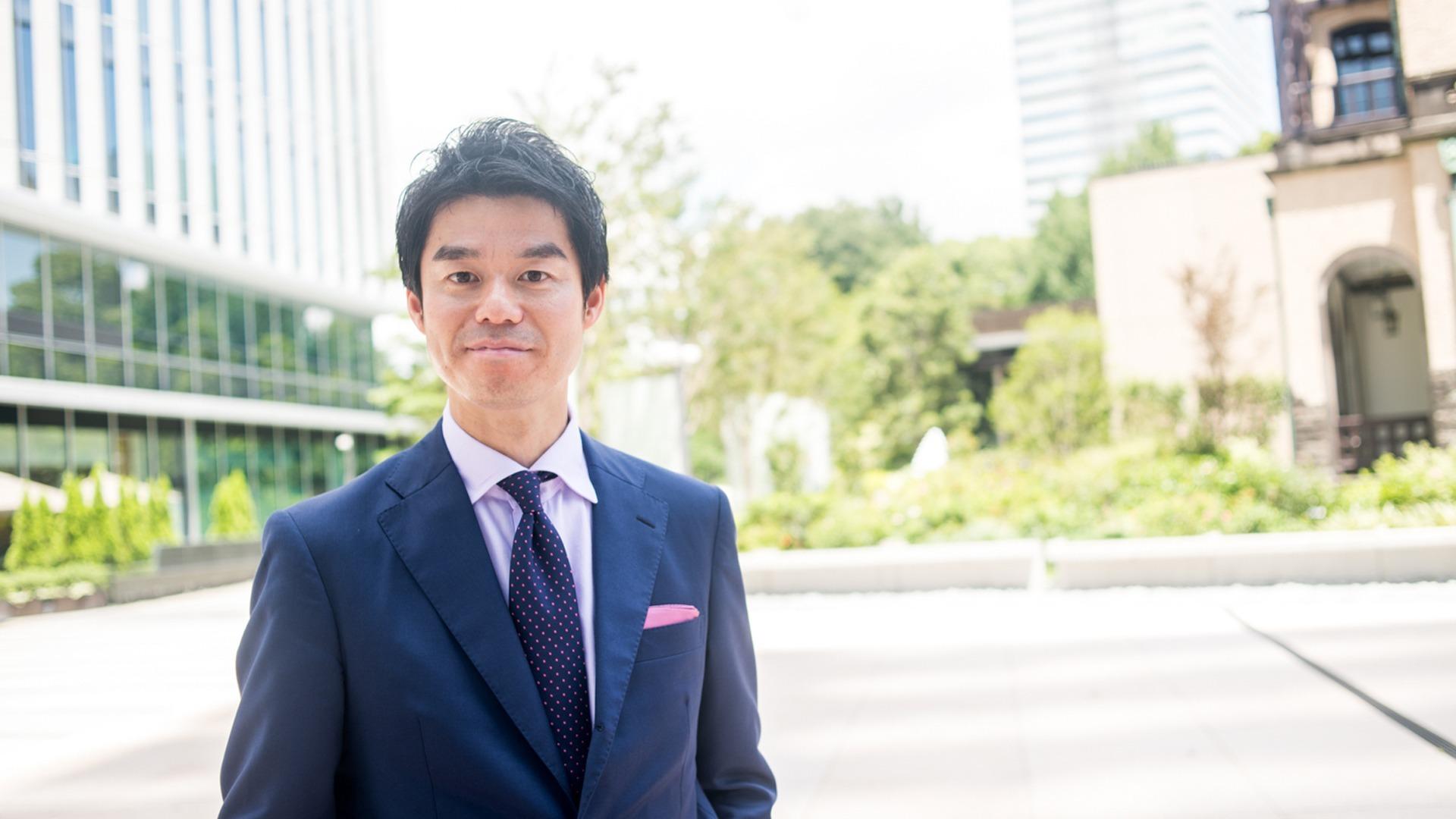 高橋浩一( TORiX株式会社 代表取締役 )