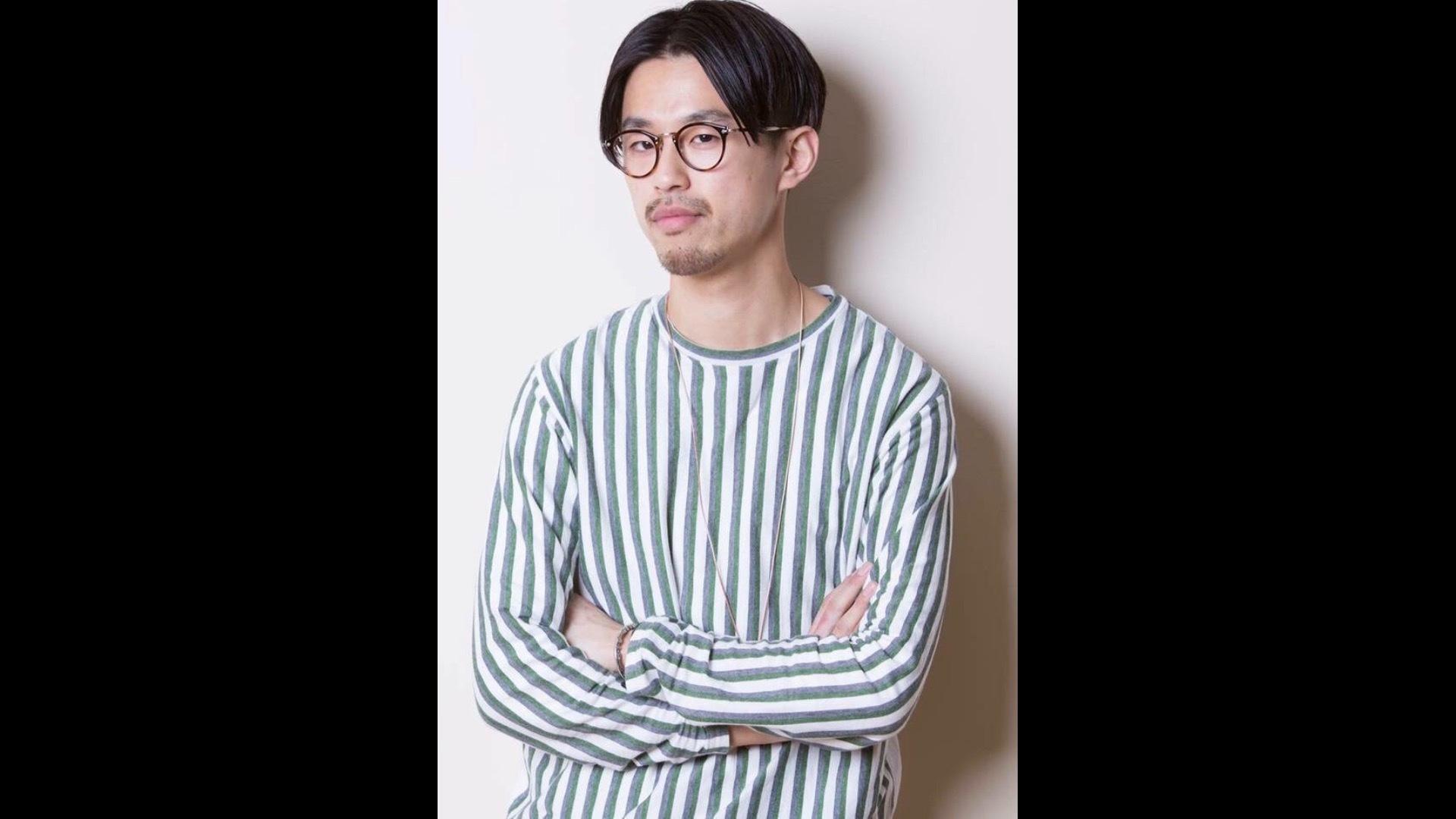 ササザキ ヒデトシ/ ヒガシザワツバサ