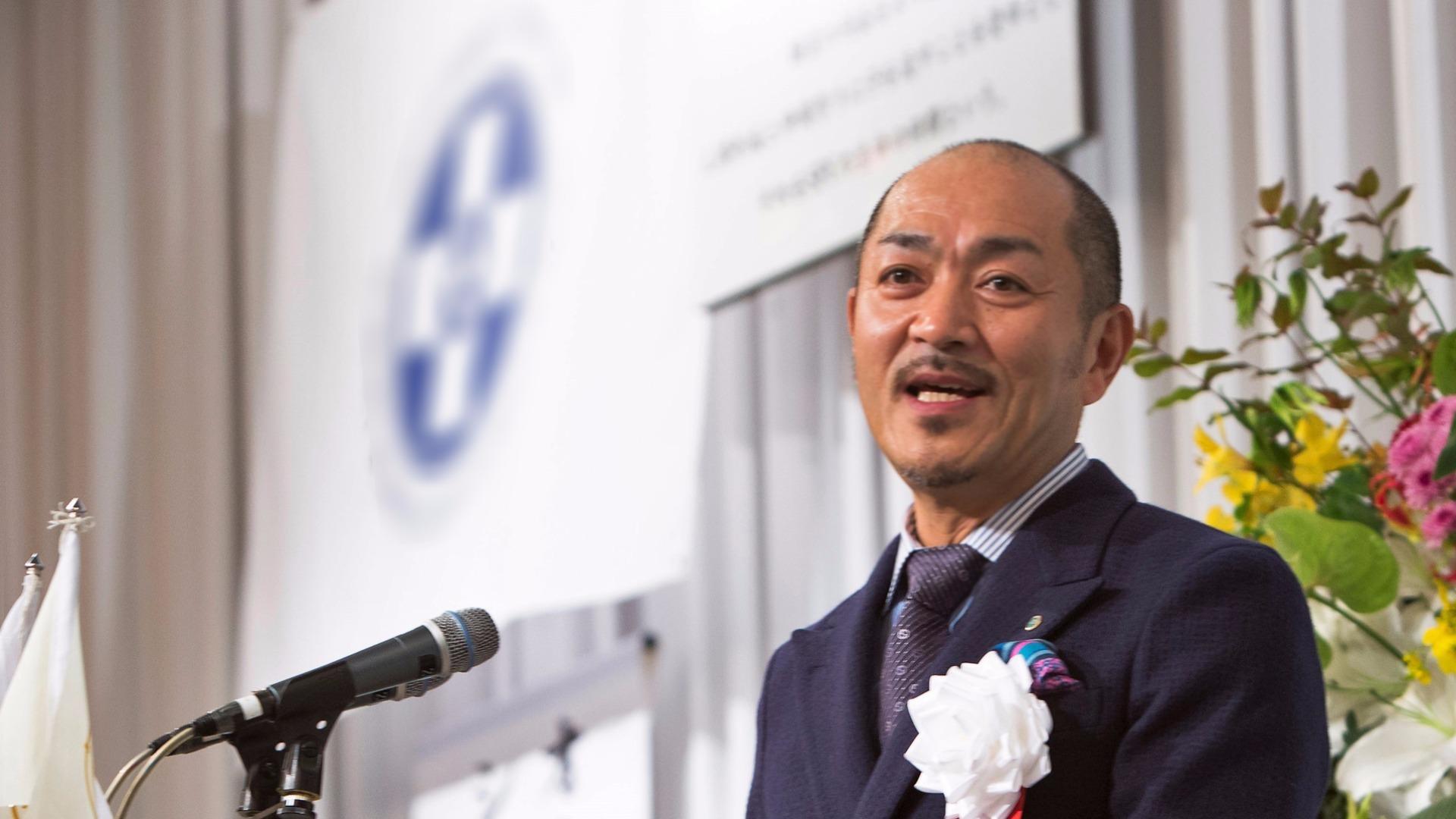 町田 隆司