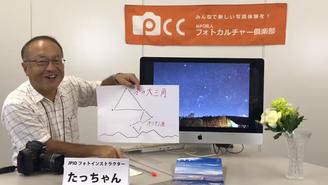 写真上達のための『PCCオンライン写真教室』 NPO法人 フォトカルチャー倶楽部(PCC)